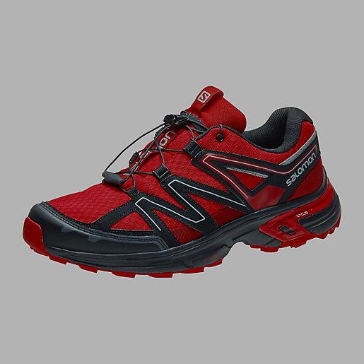 chaussure trail intersport,chaussure salomon course a pied