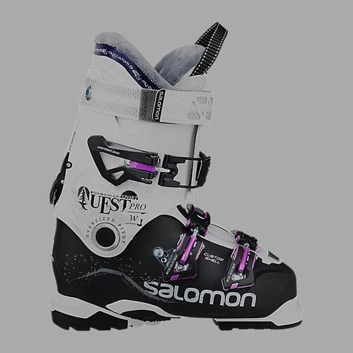 Chaussures de ski femme Quest Pro CS Sport SALOMON
