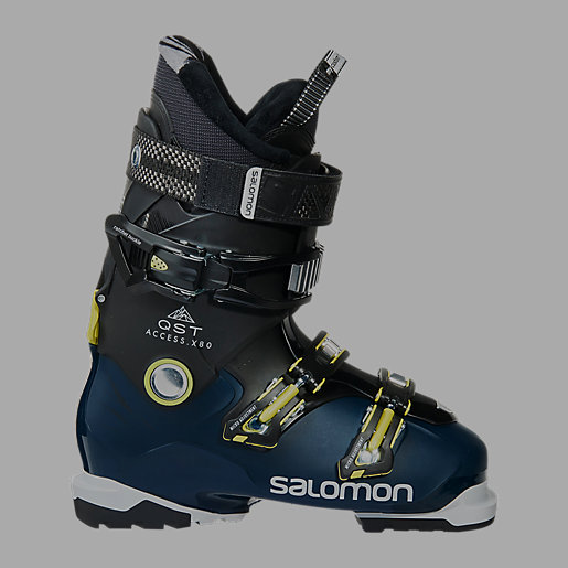 Chaussures Qst Homme X80 De Ski Access Salomon bY7f6gy