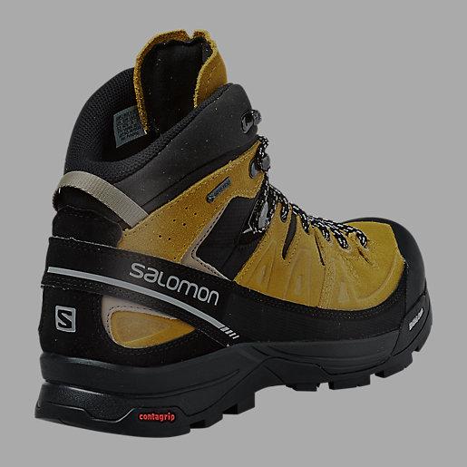 Mid Homme X Salomon Gtx Ltr Chaussures Randonnée De Alp QshtrdC
