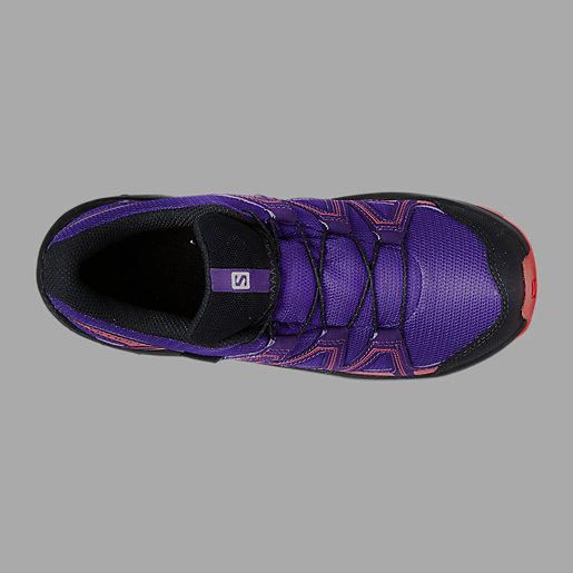 De Kicka Enfant Cswp Randonnée Chaussures Salomon clFKTJ31