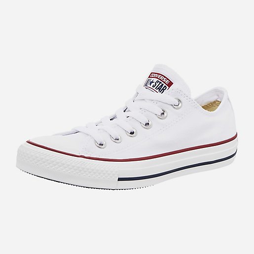 Chaussures En Toile Femme Chuck Taylor All Star Classic CONVERSE ...