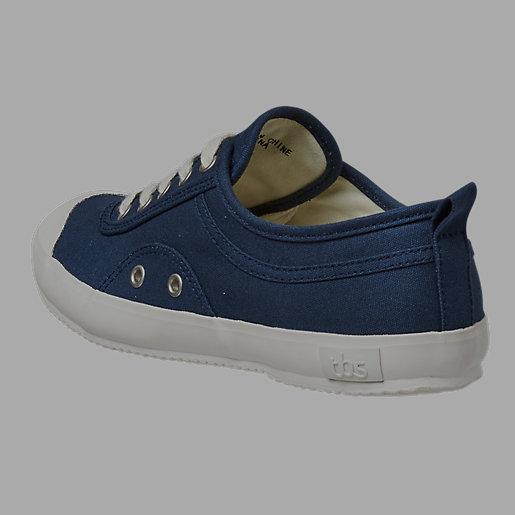1eb43a8de17b1d Chaussures En Toile Femme Pernick TBS | INTERSPORT