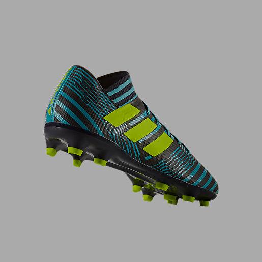 3 Homme Chaussures Football Nemeziz Fg De 17 Adidas QdxBroeWC