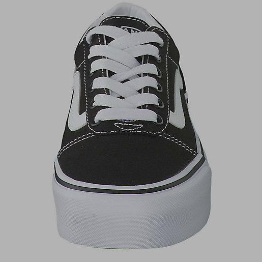 Chaussures en toile femme Wm Ward Platform VANS