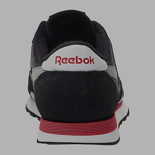 Homme Reebok Cl Chaussures Nylon Mode rBeQoEdxWC