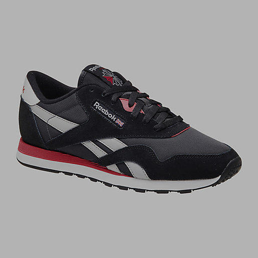 Chaussures Mode Homme Cl Nylon REEBOK