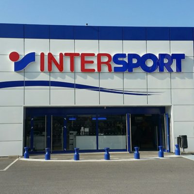 Magasin Intersport à LONGWY MONT SAINT MARTIN   Intersport 186c878886c